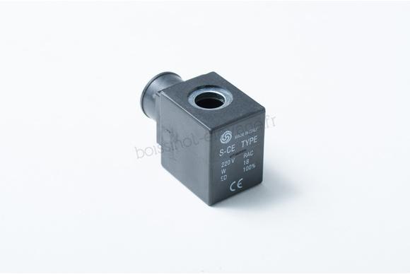 Bobine UP50 220V + connecteur