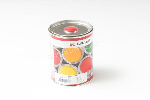 Pot de peinture 1L - CASE IH rouge <1997