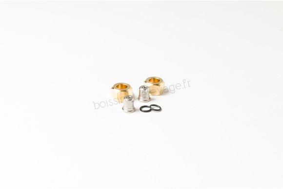Lot de gicleurs 020-500-650 l/h