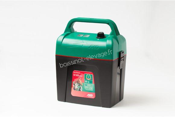 AKO Eco Power B 500 Plus