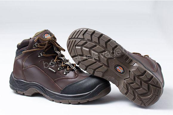 Chaussures BERWICK