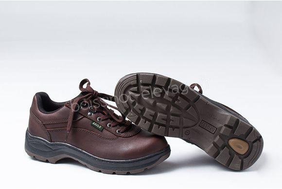 Chaussure Basse Aigle Modèle O'Donnel Boissinot élevage