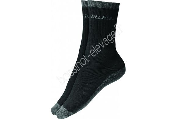 Chaussettes thermo taille 41-45