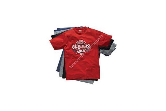 5 tee-shirts Five Pack coloris assortis