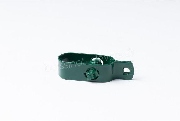 Raidisseur n°3 plastique vert