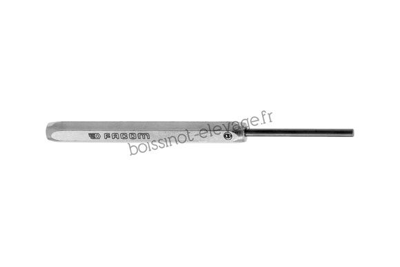 Chasse-goupilles standard 8mm
