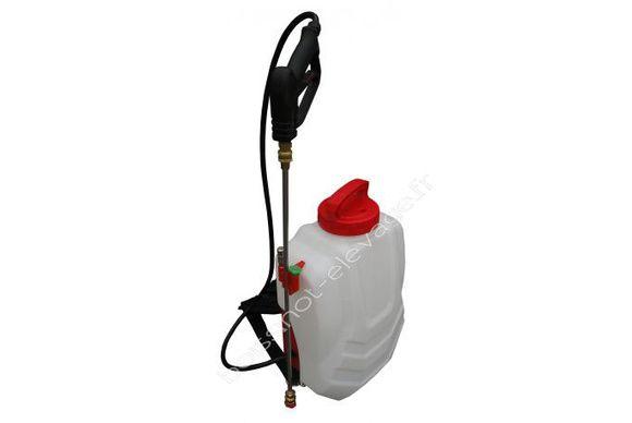 Pulvérisateur électrique dorsal Sprayeur 16L