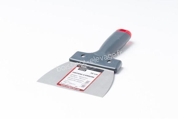 Couteau à enduire 12cm