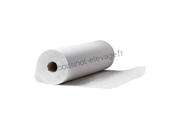 Papier de démarrage crepe 40grs 800mm L 200m