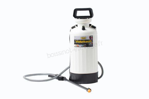 Pulvérisateur à pression préalable cuve 6L joints industrie