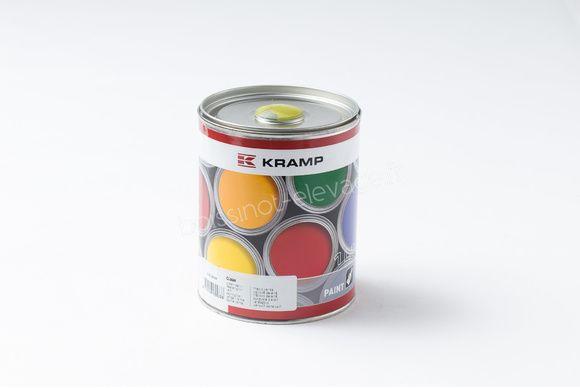 Pot de peinture 1L - CLAAS satin vert