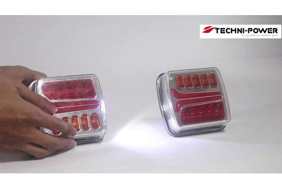 Kit de Signalisation Techni- Power sans Fil