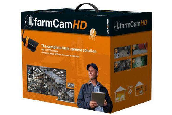 Système de caméra Farm Cam HD