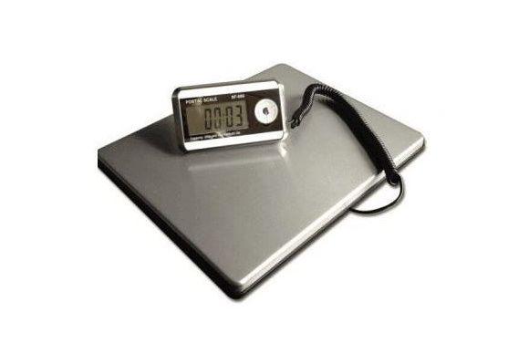 Balance plateforme 150 kg KAMER