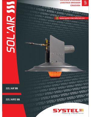 SYSTEL Sol'Air