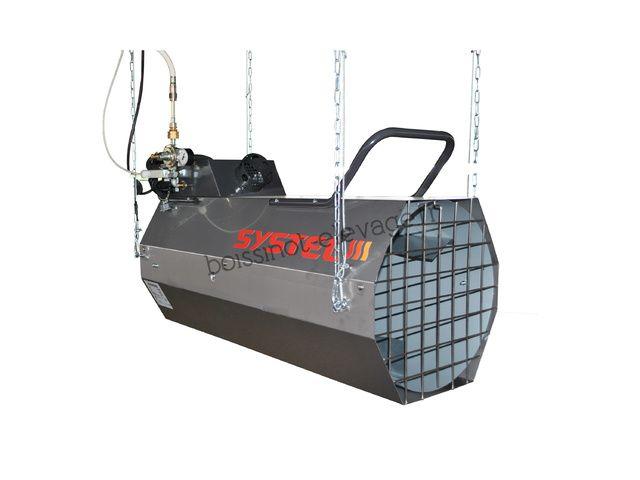 PROMO - Générateur gaz KT 90