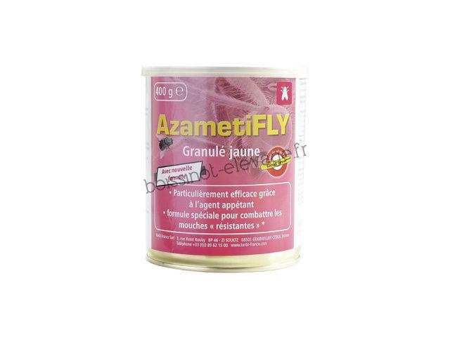 PROMO - Azametifly 400g granulé jaune