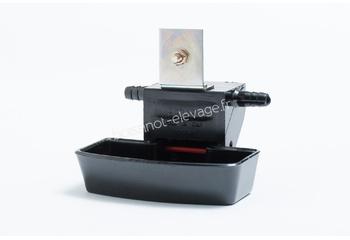Abreuvoir automatique à coupe large 12cm
