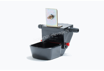 Abreuvoir automatique à coupe étroite 6cm