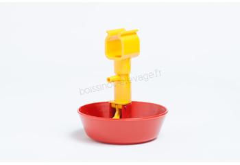Abreuvoir mini cup
