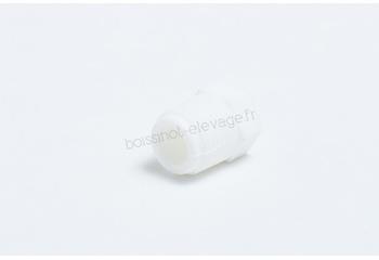 Bouchon 1/8E obturateur pipette - sachet de 10
