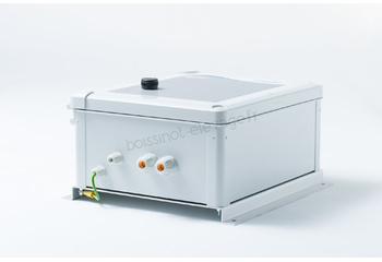 GTF gradateur tubes fluos