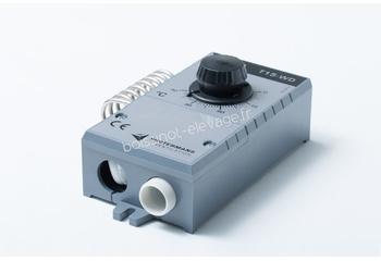 Thermostat mécanique T15 simple
