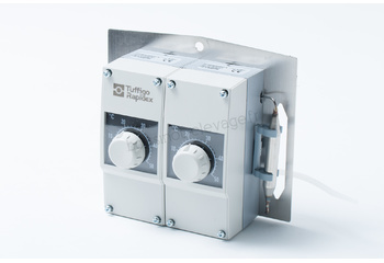 Thermostat double 50°c