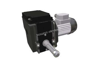 Motoréducteur RW45-531100 - poulie