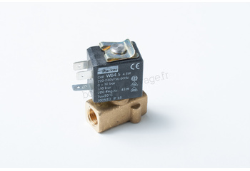 Electrovanne pour générateur BKI 25