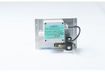 Platine de commande EV3 - 220 V AC