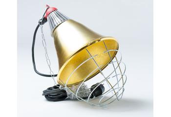 Panier Inter Heat 5M câble prise de terre