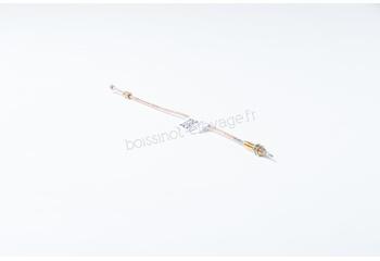 Thermocouple pour S2, S3 - longueur 330 mm