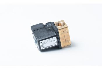 Electrovanne pour KT 42/60/90/130