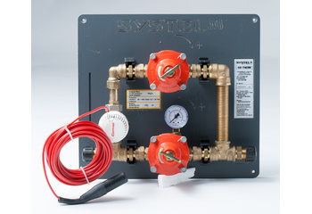 HD THERM propane 20 à 1400 mbars