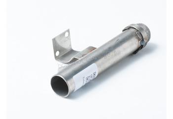 Tube inox S2, S3