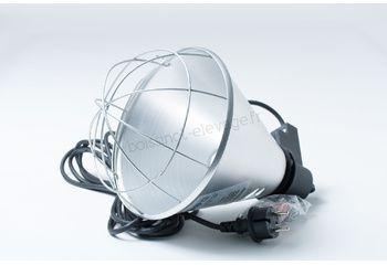 Protecteur de lampe câble 5 m