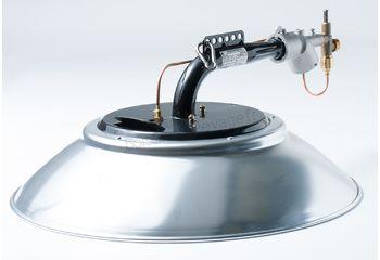 Radiant Infraconic 5000W haute pression