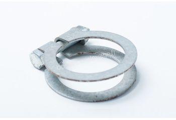 Collier tube D.45 chaîne volailles