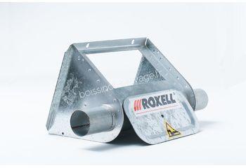 Boitard métal nu D.45 simple
