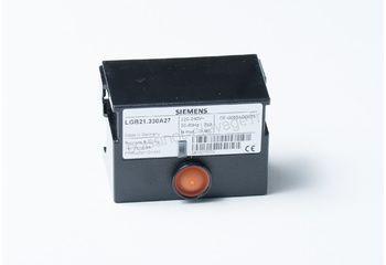 Boîte de contrôle LGB21.330A27 - chaudière SYS