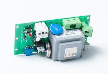 Carte électronique 220V