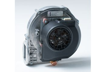Petit ventilateur d'air comburant