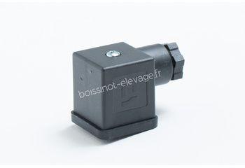 Verrouillage O+F AZM 170 i -11 ZRK 24v