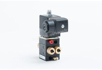 Distributeur 4-2 24v tuyau 4x6