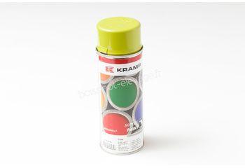 Bombe de peinture CLAAS satin vert 400ml