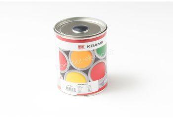 Pot de peinture 1L - DEUTZ AGROTON noir >1996
