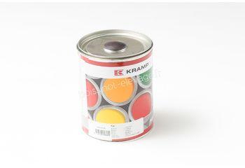 Pot de peinture 1L - FIAT brun