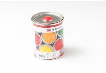 Pot de peinture 1L - KUHN rouge