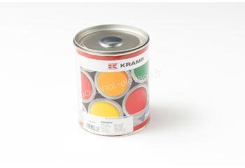Pot de peinture 1L - KVERNELAND gris/noir